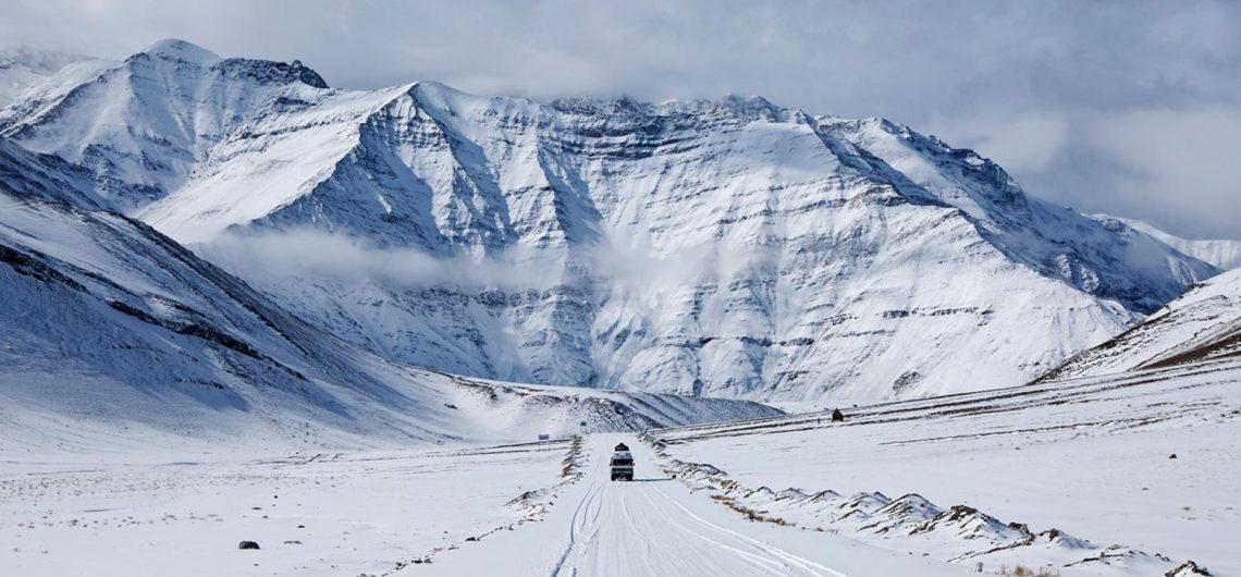 How to Reach:  Zanskar Tourism And Travel Guide