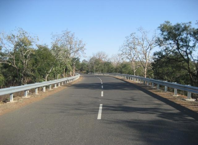 By Road:  How To Reach Shivpuri