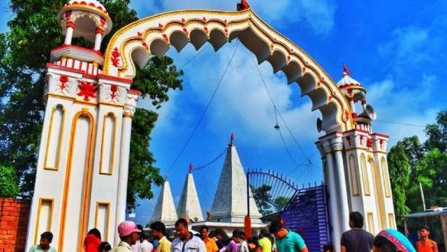 Haleshwar Sthan:  Tourist Places To Visit In Sitamarhi
