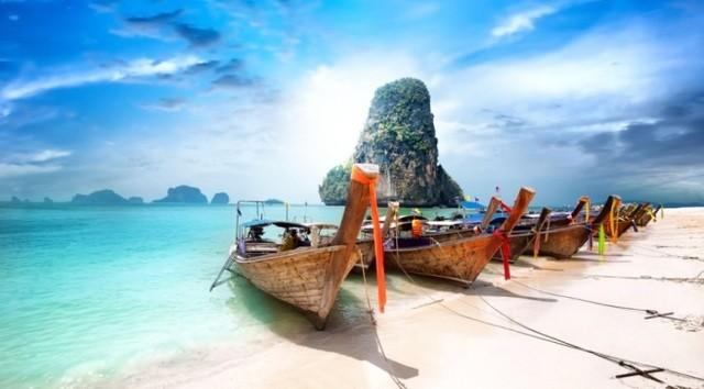 Summer (March to June):  Thailand Weather And Best Time To Visit Thailand